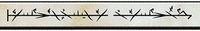 Type line on the Elesh Norn Judge Promo