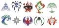 Guilds of Ravnica crests.jpg