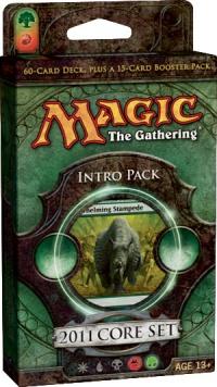 Magic 2011 Intro Packs Mtg Wiki