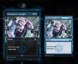 Magic: The Gathering Arena/Card styles - MTG Wiki