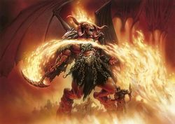 Image result for rakdos
