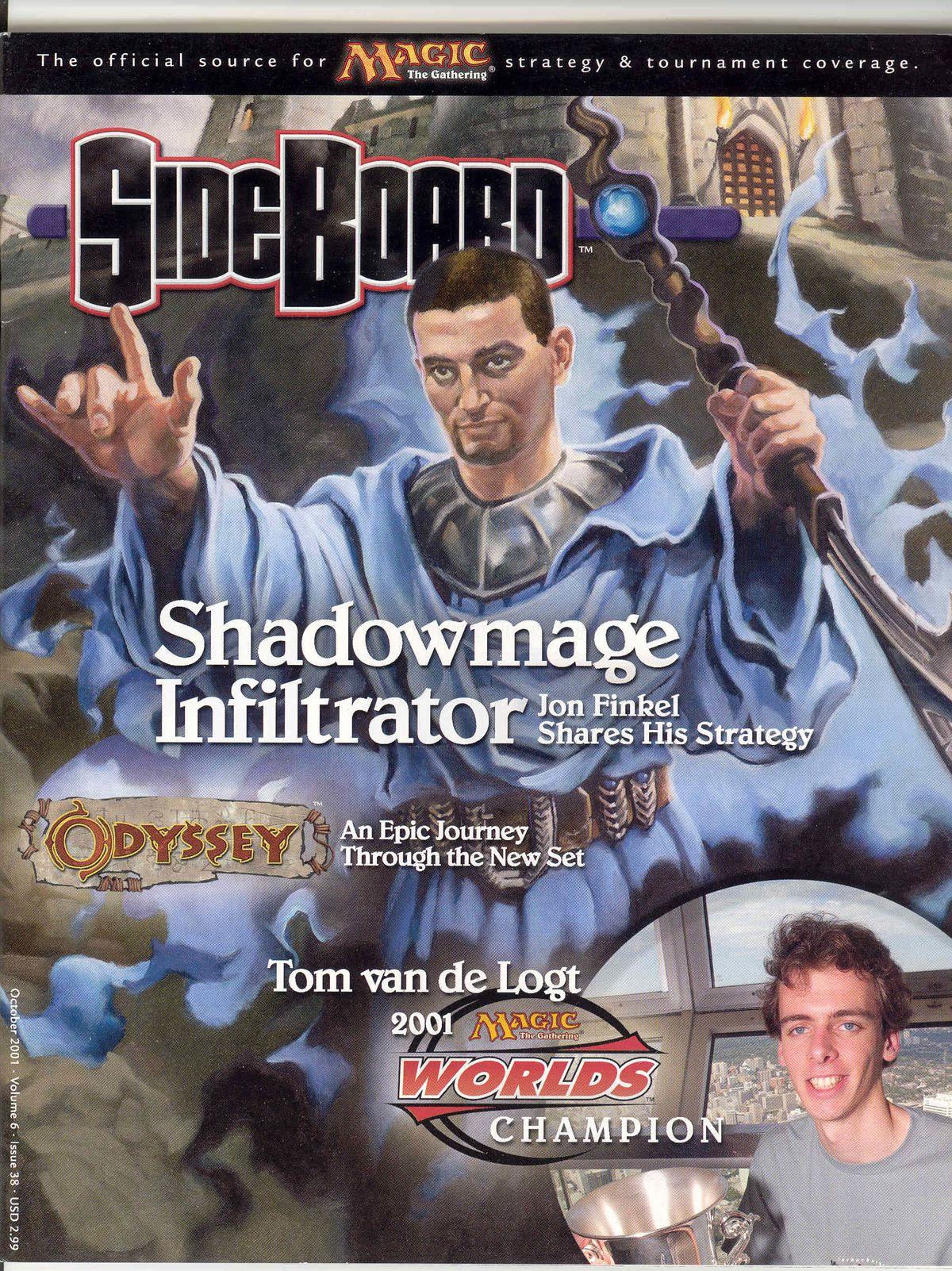 Wizards' Data Insanity - MTGGoldfish