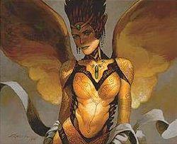 Angel - MTG Wiki