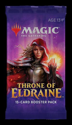 Throne of Eldraine - MTG Wiki