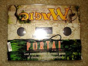 Portal - MTG Wiki
