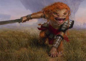 Goblin - MTG Wiki