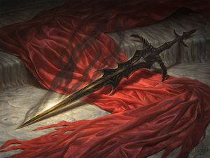 Blackblade - MTG Wiki