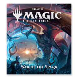 The Art of Magic- The Gathering - War of the Spark.png