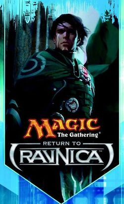 Return to Ravnica - The Secretist, Part One.jpg