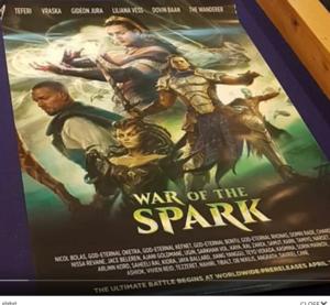 War of the Spark - MTG Wiki