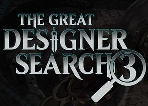 The Great Designer Search 3 - MTG Wiki