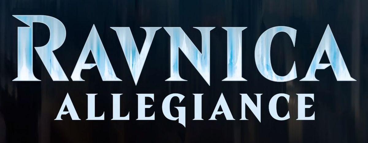 Ravnica Allegiance - MTG Wiki