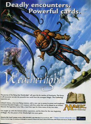 Weatherlight advertisement.jpg