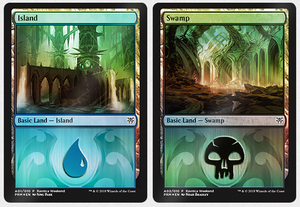 Guilds of Ravnica/Guild Kits - MTG Wiki