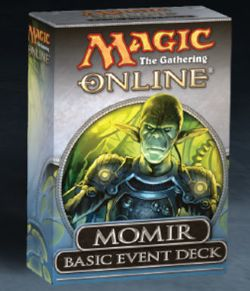 Momir Basic Event Deck.jpg