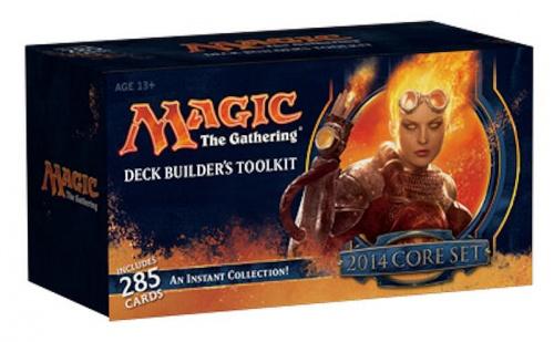 Magic 2014/Deck Builder's Toolkit - MTG Wiki