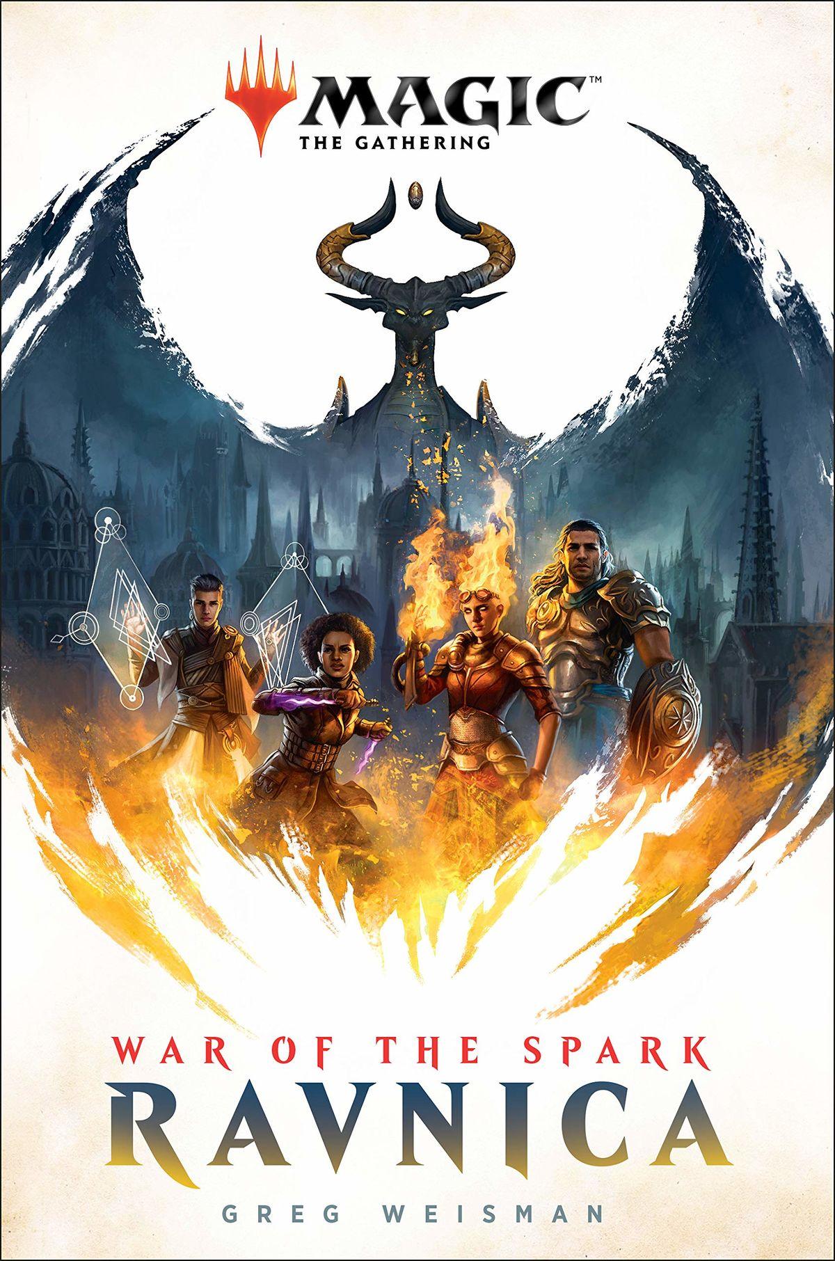 War of the Spark: Ravnica - MTG Wiki