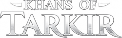 Logo Khans of Tarkir.png