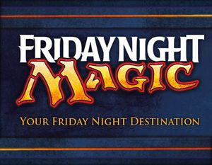 Image result for friday night magic