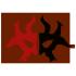{Rakdos Logo}