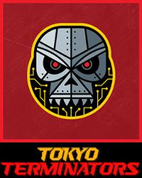 Tokyo Terminators logo.png