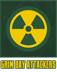 Grim Bay Attackers logo.png