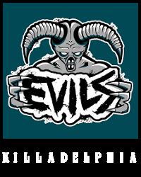 Killadelphia Evils logo.png