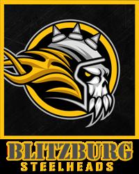 Blitzburgh Steelheads logo.png