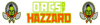 Orcs of Hazzard