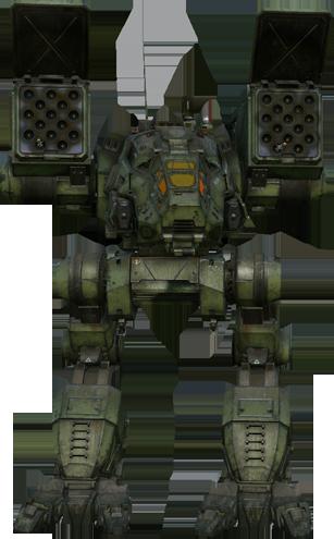 Catapult MechWarrior Online Wiki