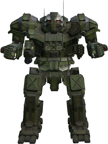 Atlas As7 D Dc Mechwarrior Online Wiki