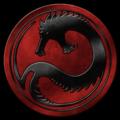 Draconis Combine Logo by Punakettu.png