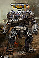 MechWarrior Online Atlas Concept.jpg