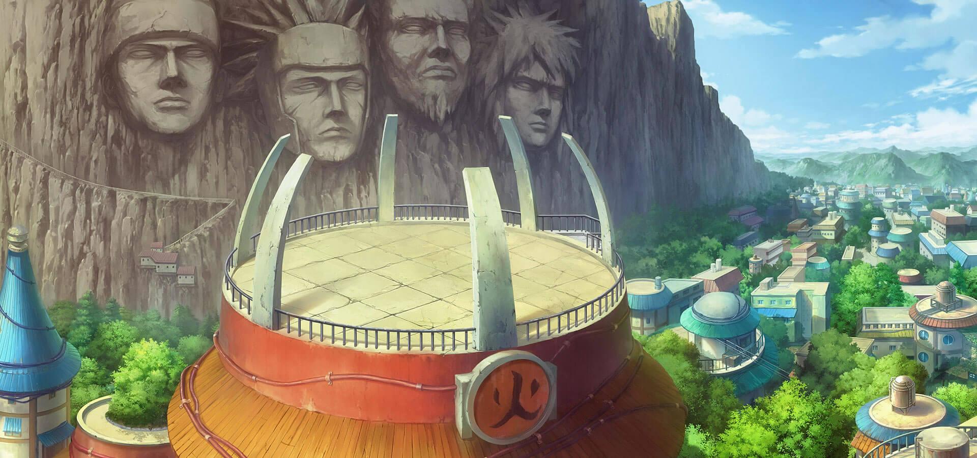 Naruto Online Wiki