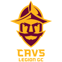Cavs Legion GClogo square.png