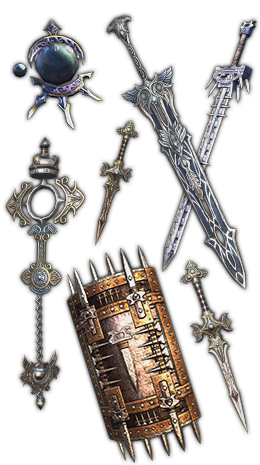 Collection Content Foreground Equipmentset Castleneverweapons.png