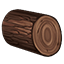 Crafting Resource Log Walnut.png