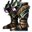 Inventory Feet M14 Hunt Chase Rider Feet.png