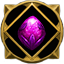 Icon Inventory WeapEnchant FeyTouched T8 01.png