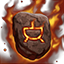Icon Inventory Artifacts Symboloffire.png