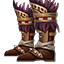 Inventory Feet Ironwood Greatweaponfighter.png