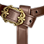 Inventory Waist Professions Leatherworking Belt Deer.png