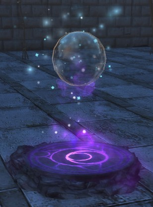 Scrying Stone - Official Neverwinter Wiki
