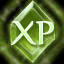Icon Numerics Experience Green.png