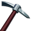 Crafting Tool Gathering Pickaxe Mithral.png