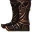 Inventory Feet Leather Professions Leatherworking Wolf Lv38.png