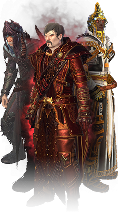 Collection/Companions - Official Neverwinter Wiki