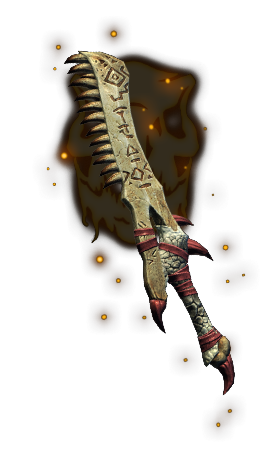 Collection Content Foreground ArtifactGear Tyrant GreatWeapon.png