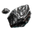 Crafting Alchemy Resource Wootz Steel Ore.png