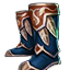 Inventory Feet Ceremonial Hunterranger 01.png